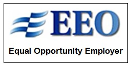Equal Opportunity Employer Logo