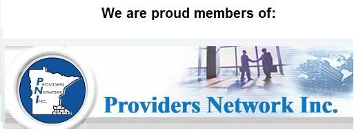 Providers Newwork Inc Logo