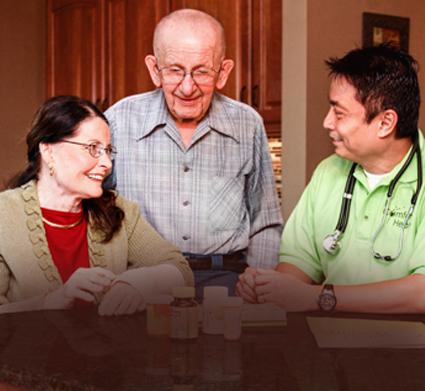 comfort health, caregiver service, rochester, MN