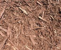 Double Ground Hardwood Mulch